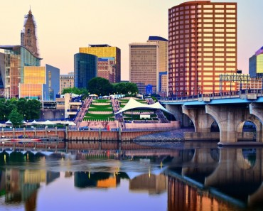 bigstock-Skyline-of-downtown-Hartford--50226110