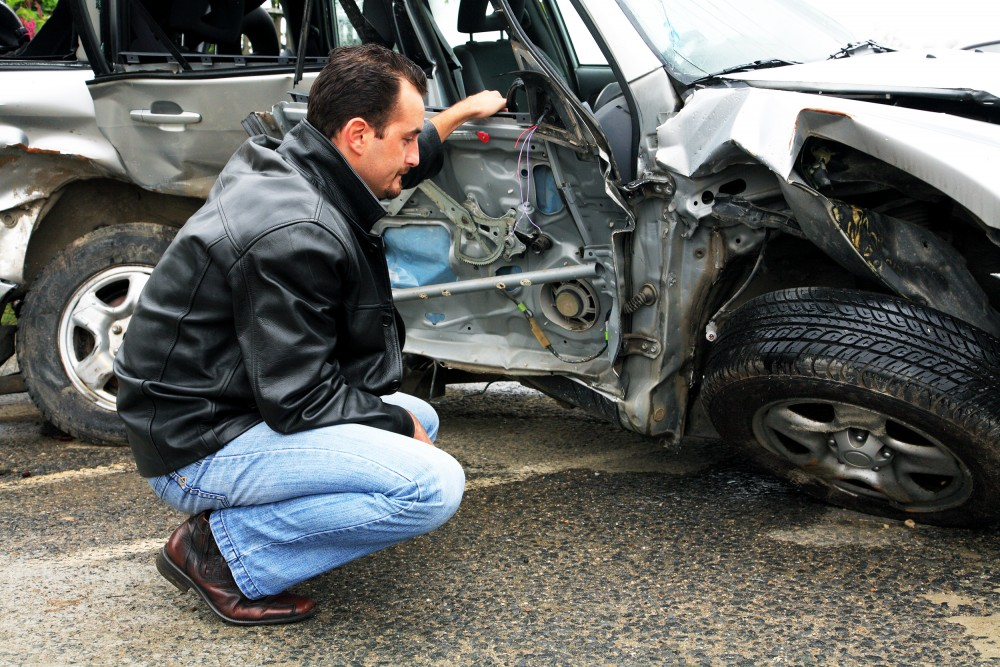 Not At Fault Accident Car Insurance Rates