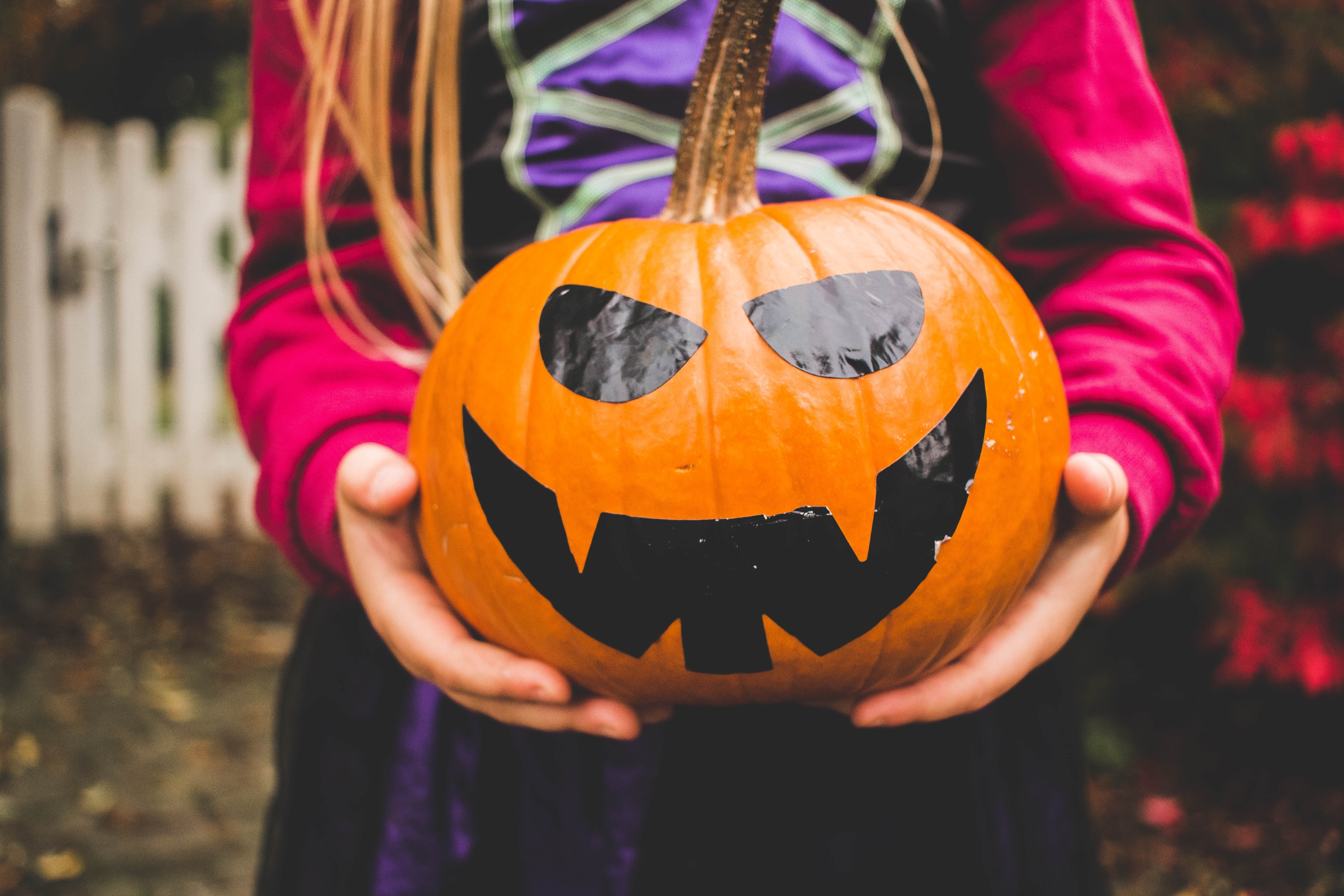 7 halloween facts you probably didn't know - autoknow - safeauto blog