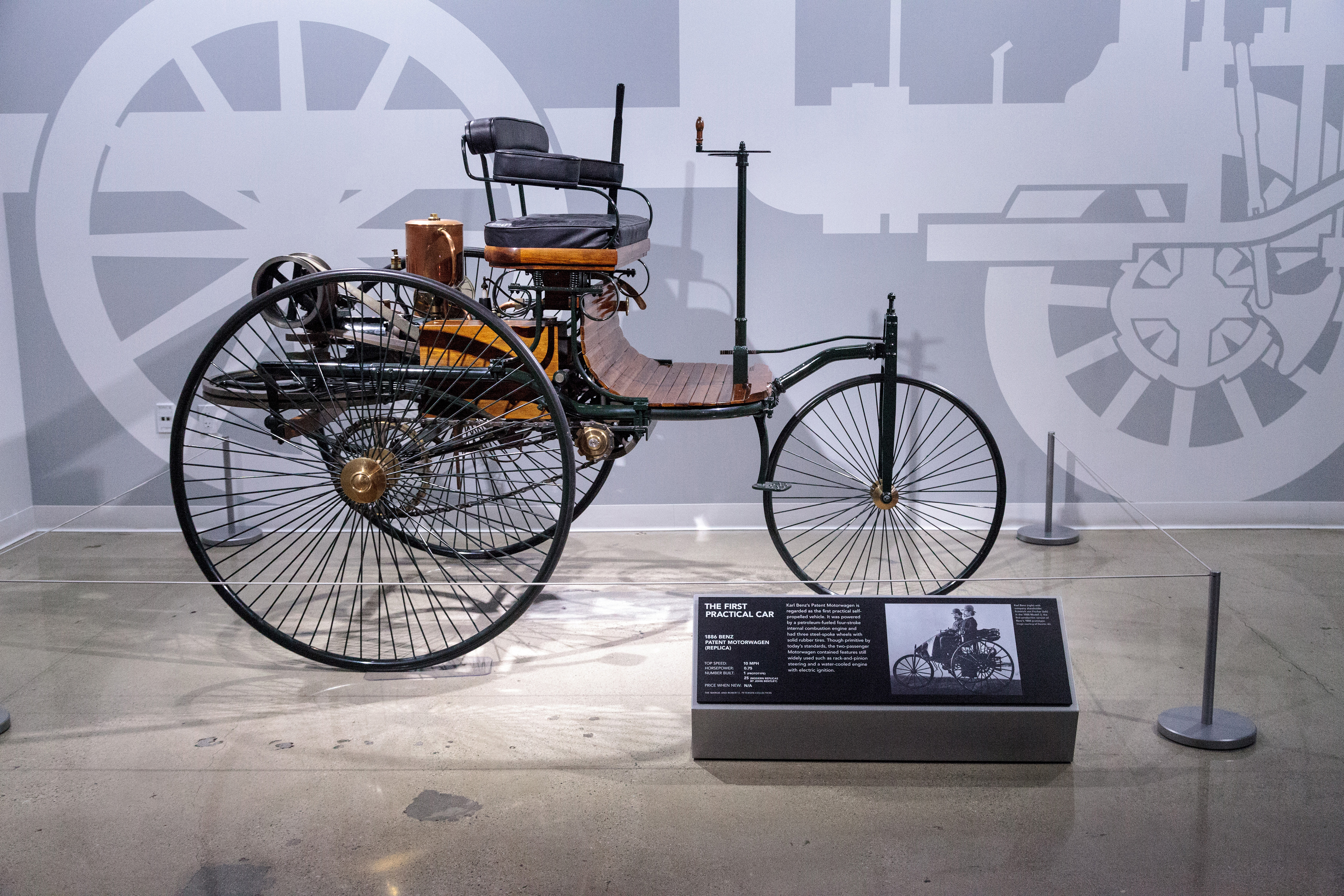 Five Inventions That Helped Make the Modern Car - AutoKnow ...