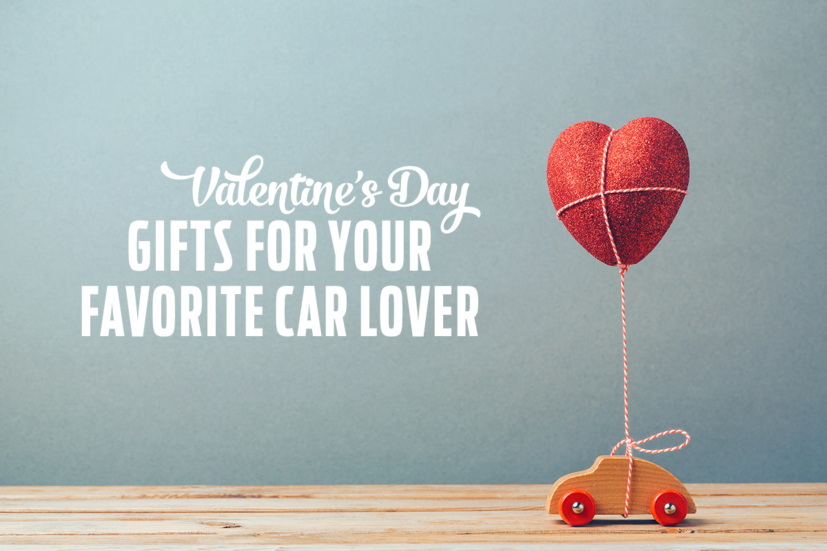 Valentine S Day Gift Ideas For Car