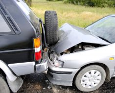 What to do when you have a car accident